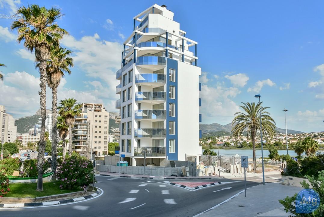 2 bedroom Apartment in Guardamar del Segura - AT7934 - 3
