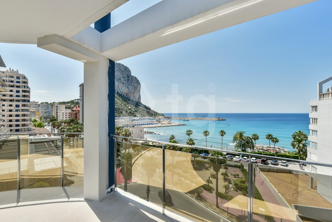 2 bedroom Apartment in Guardamar del Segura - AT7934 - 7
