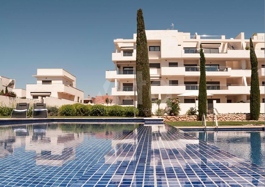 3 bedroom Apartment in Guardamar del Segura - ER7057 - 2