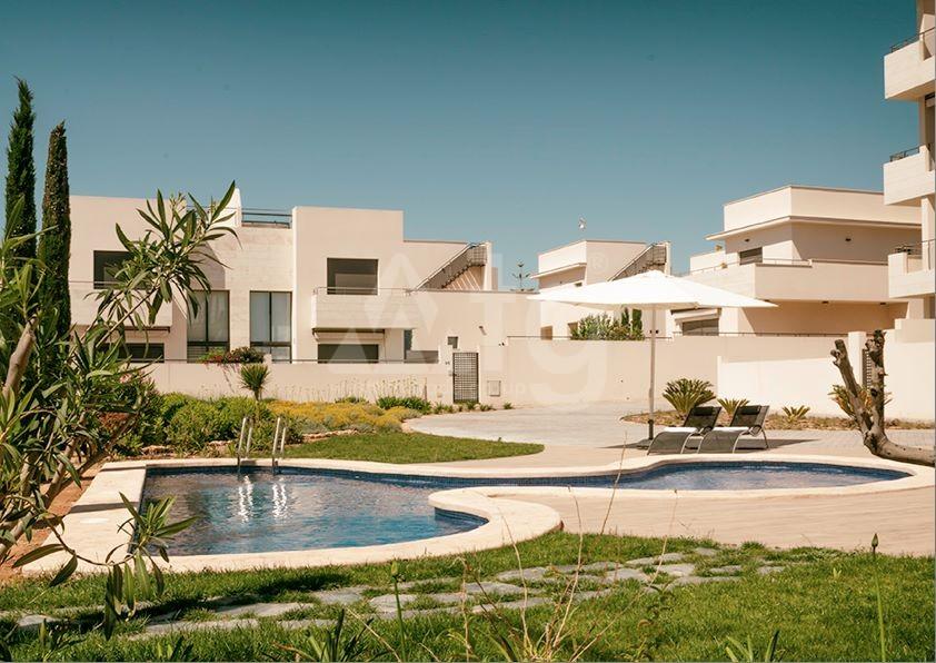 3 bedroom Apartment in Guardamar del Segura - ER7057 - 4