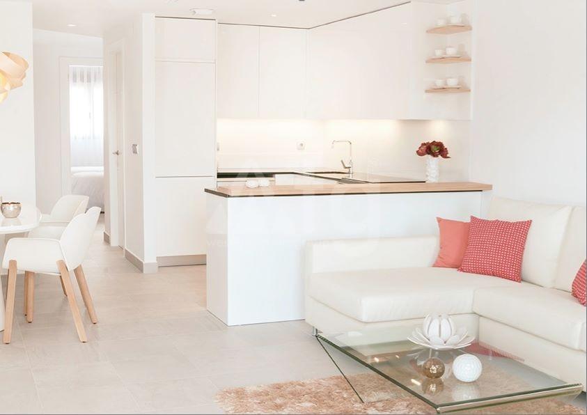 3 bedroom Apartment in Guardamar del Segura - ER7057 - 5