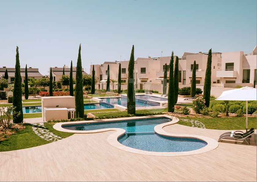 3 bedroom Apartment in Guardamar del Segura - ER7057 - 8