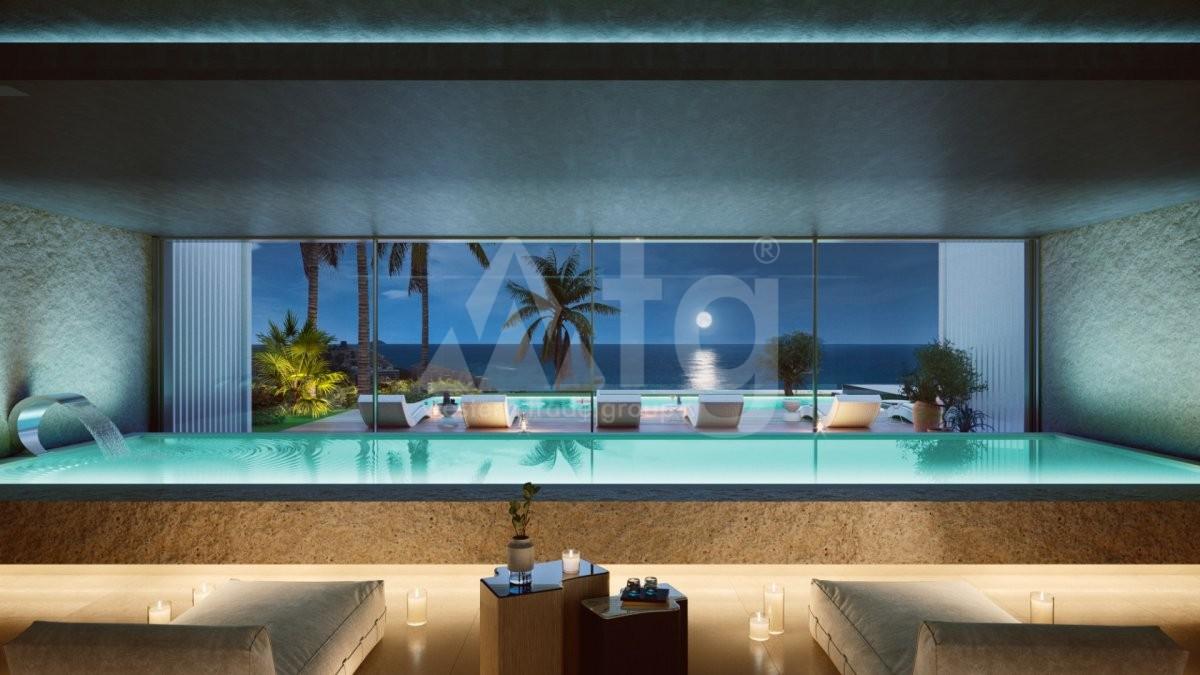 2 bedroom Apartment in La Manga  - GRI115292 - 12