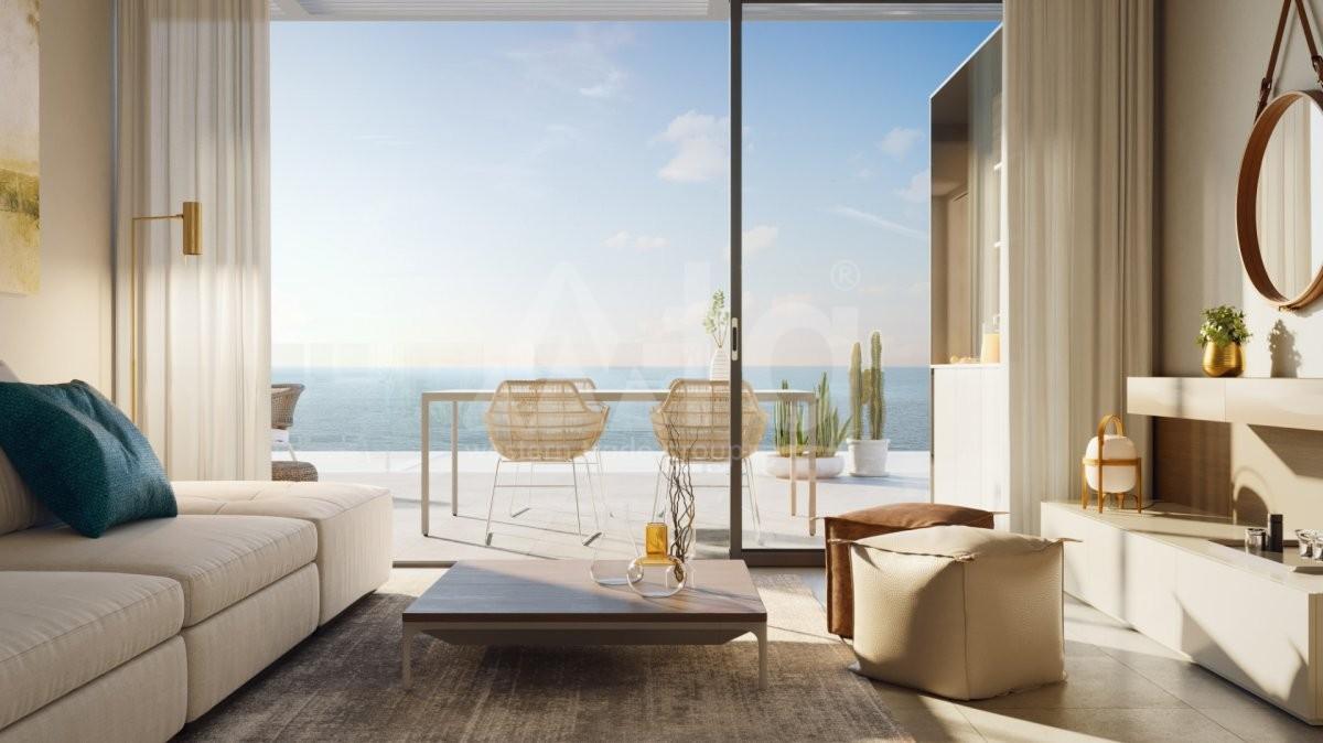 2 bedroom Apartment in La Manga  - GRI115292 - 4