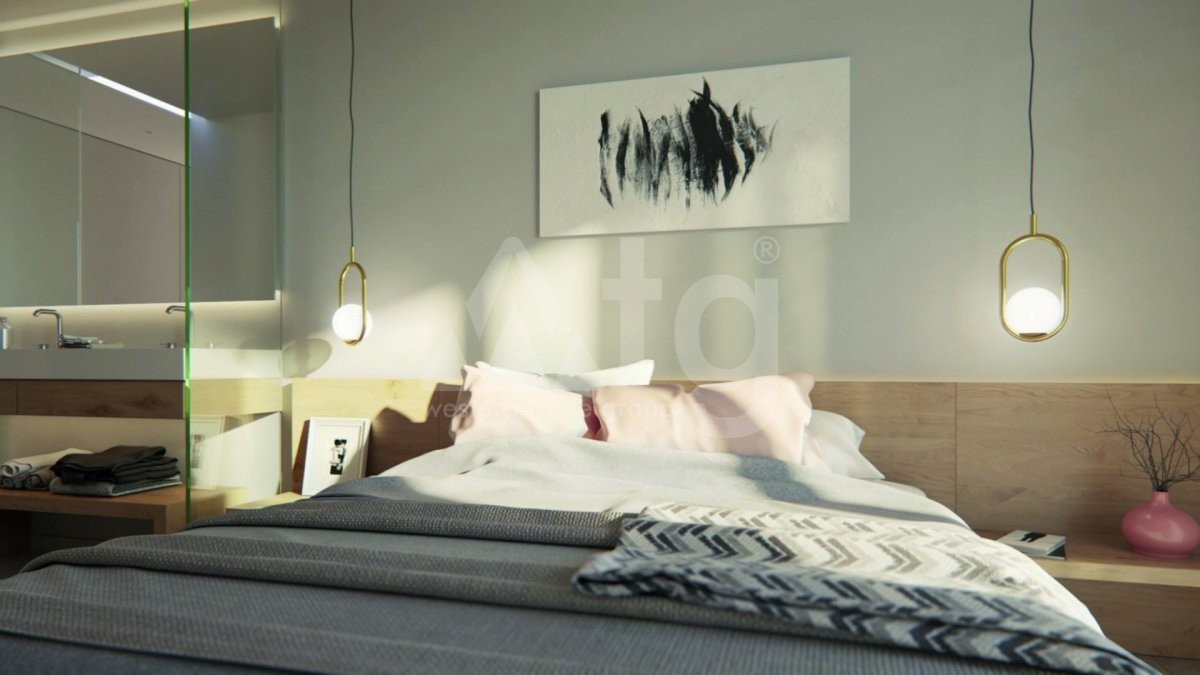 2 bedroom Apartment in La Manga  - GRI115292 - 6