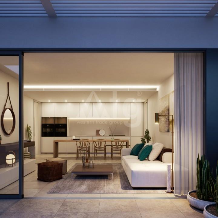 2 bedroom Apartment in La Manga  - GRI115292 - 8