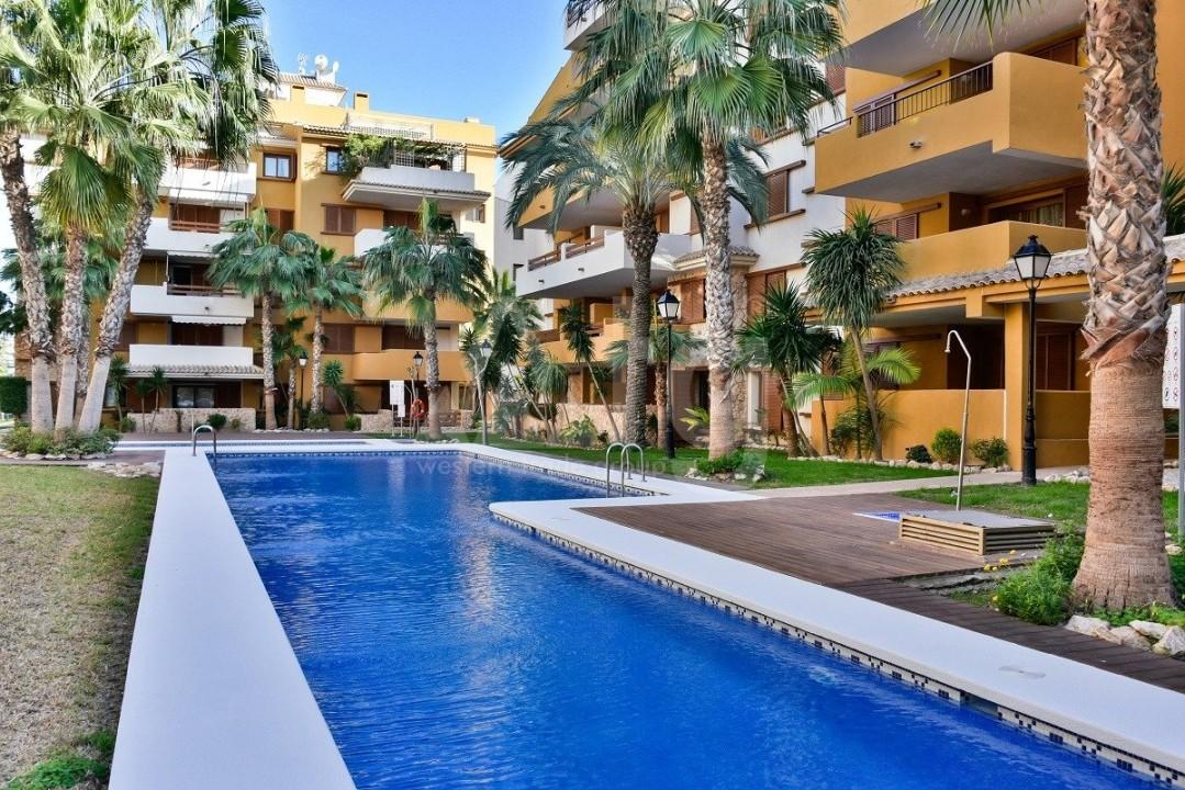 2 bedroom Apartment in La Manga  - GRI115258 - 1