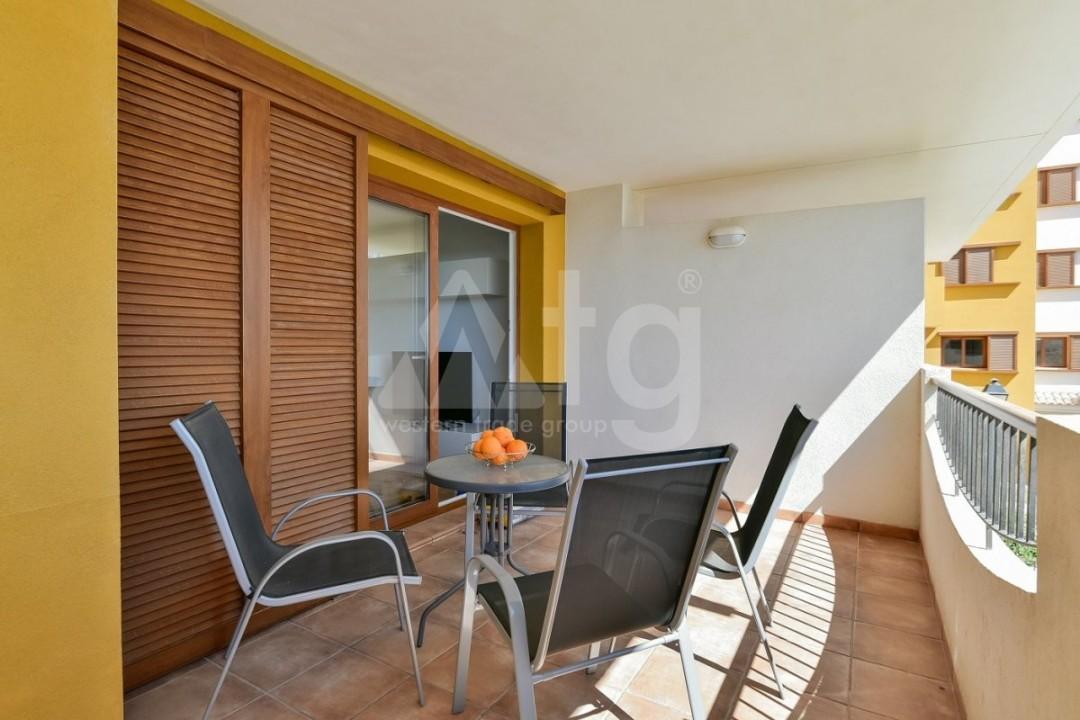 2 bedroom Apartment in La Manga  - GRI115258 - 10