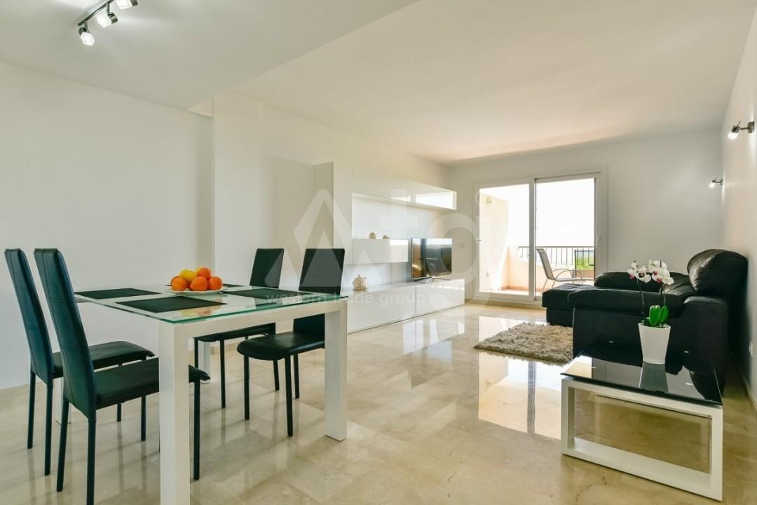 2 bedroom Apartment in La Manga  - GRI115258 - 11