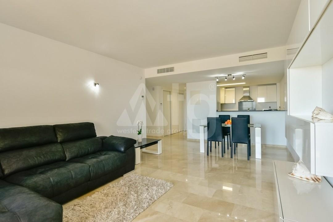 2 bedroom Apartment in La Manga  - GRI115258 - 14