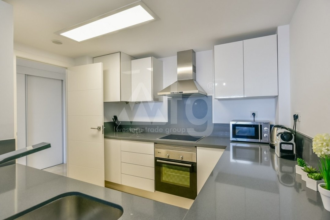 2 bedroom Apartment in La Manga  - GRI115258 - 15