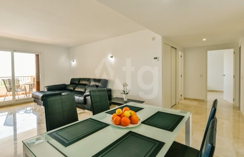 2 bedroom Apartment in La Manga  - GRI115258 - 16