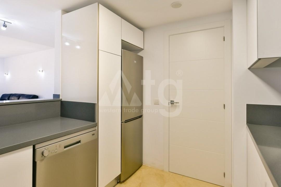 2 bedroom Apartment in La Manga  - GRI115258 - 17