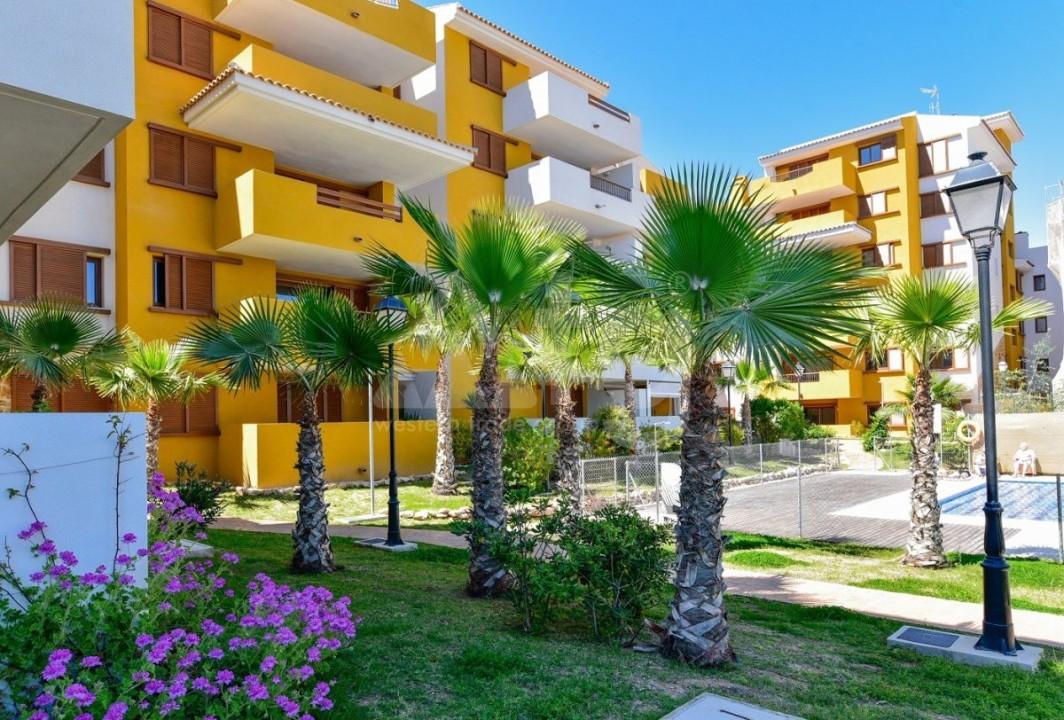 2 bedroom Apartment in La Manga  - GRI115258 - 19
