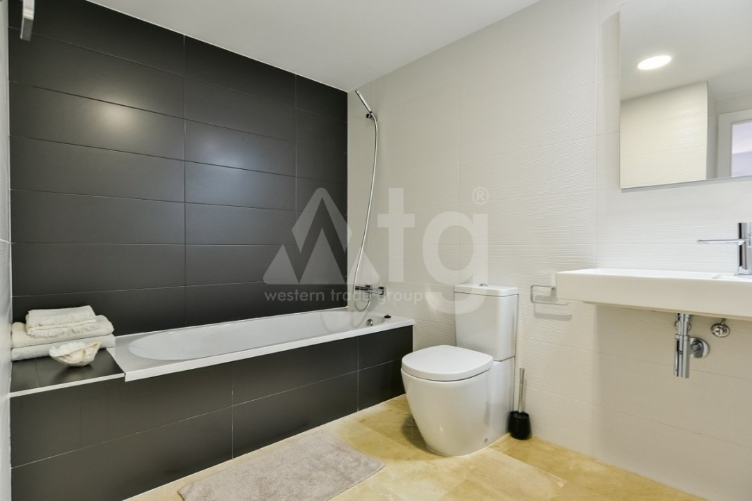 2 bedroom Apartment in La Manga  - GRI115258 - 4