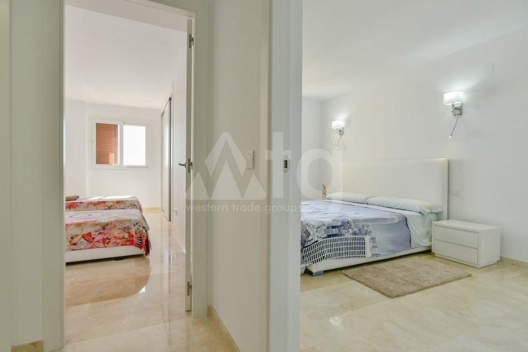 2 bedroom Apartment in La Manga  - GRI115258 - 7