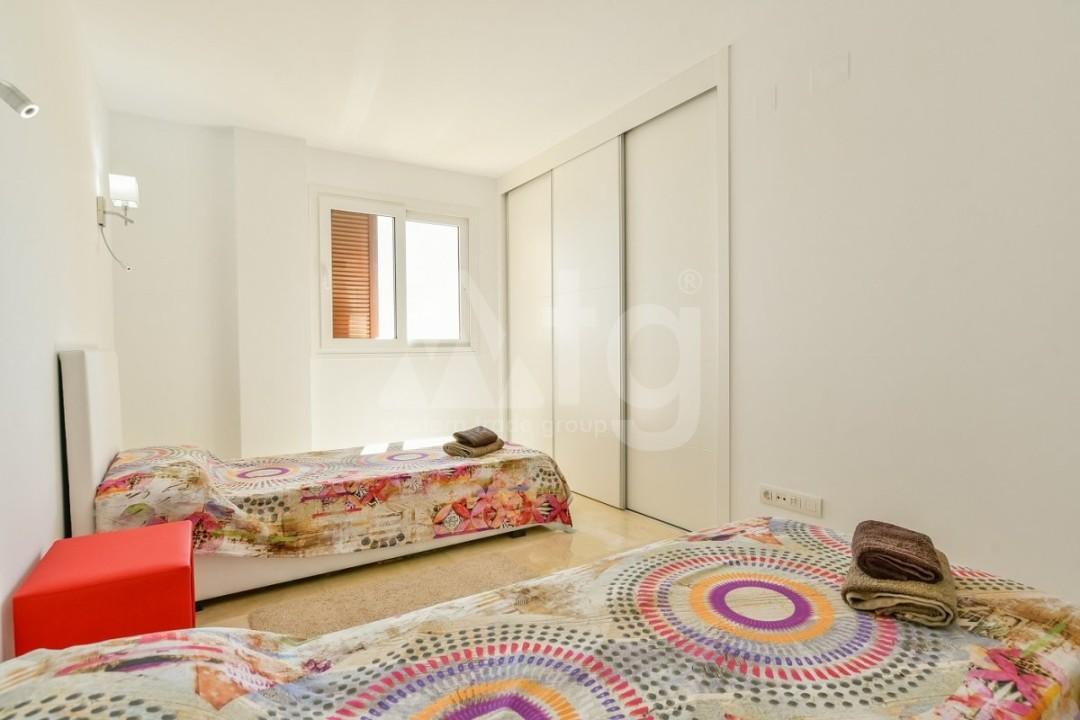 2 bedroom Apartment in La Manga  - GRI115258 - 9