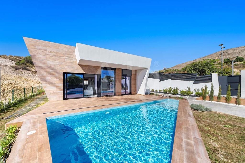 2 bedroom Apartment in La Manga - GRI7681 - 1