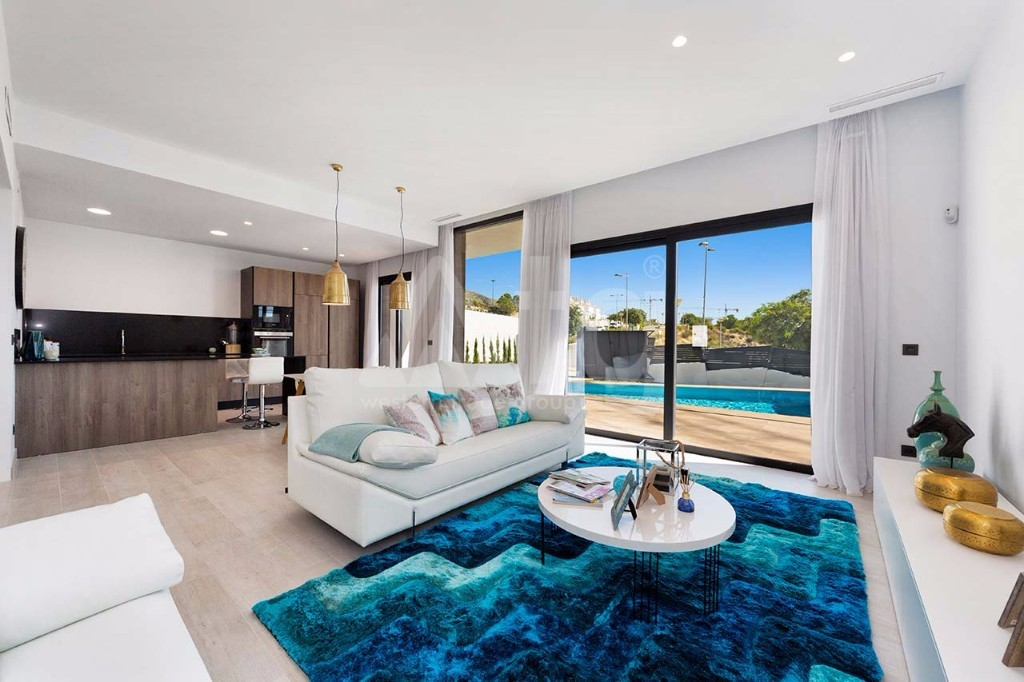 2 bedroom Apartment in La Manga - GRI7681 - 2