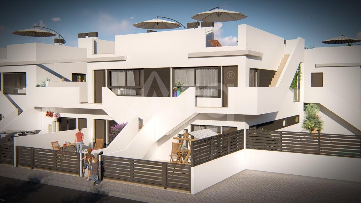 2 bedroom Apartment in La Manga  - GRI115256 - 5