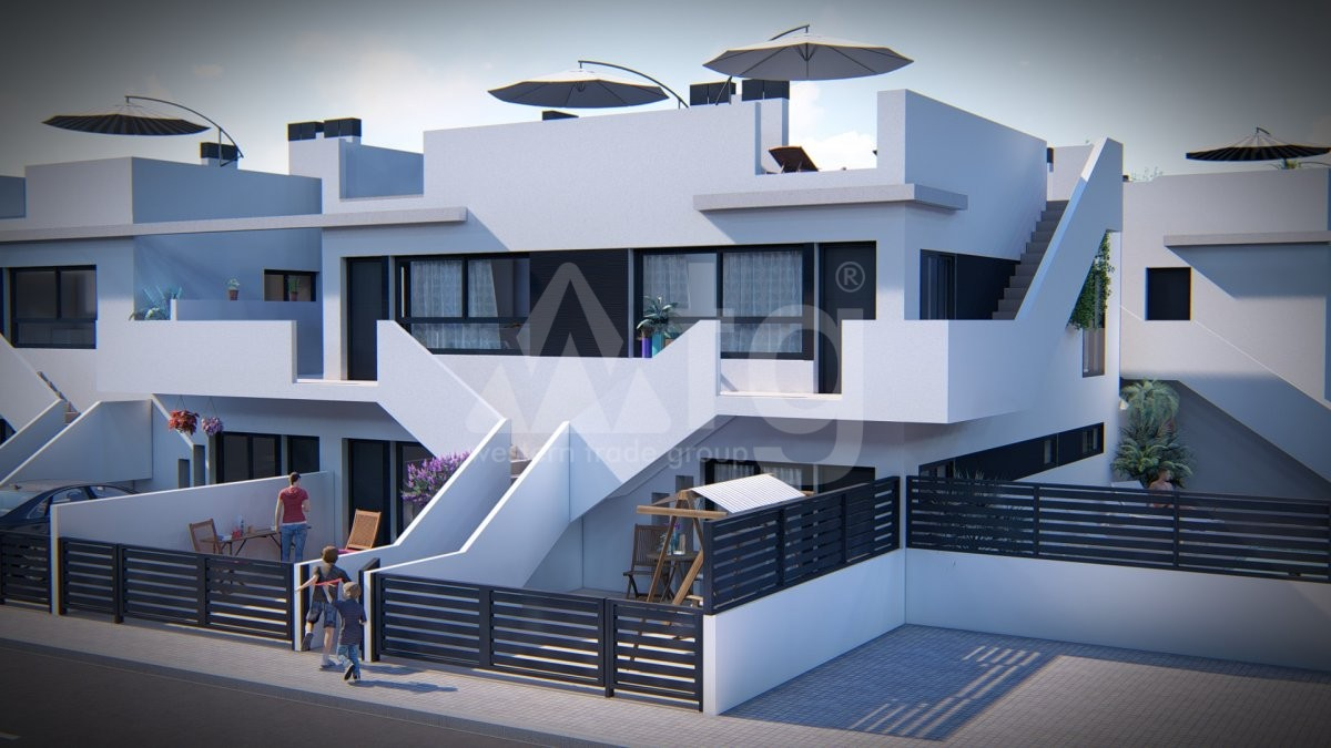 2 bedroom Apartment in La Manga  - GRI115256 - 6