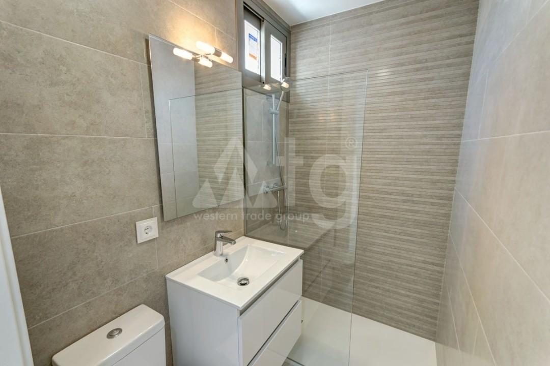 2 bedroom Apartment in La Manga  - GRI115269 - 18