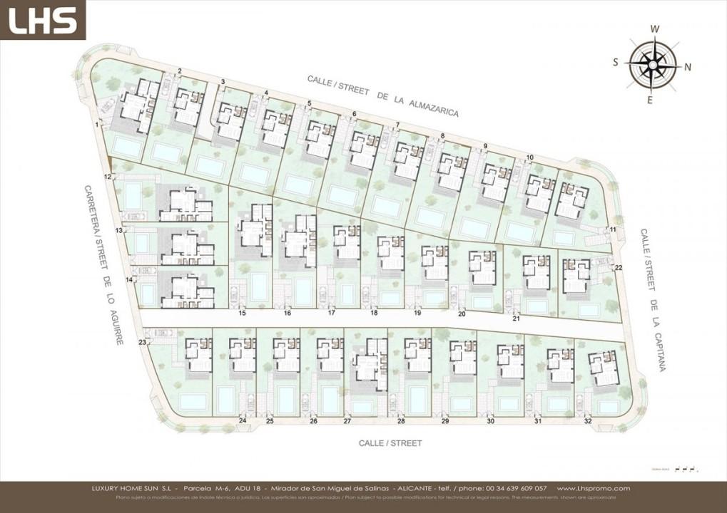 2 bedroom Apartment in La Manga  - GRI115269 - 23