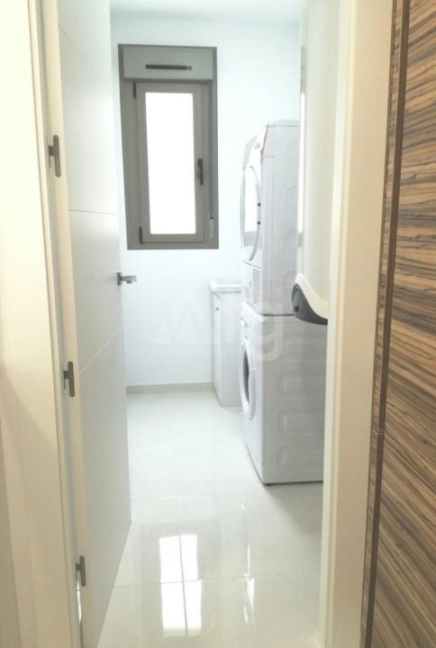 2 bedroom Apartment in La Manga  - GRI115269 - 8
