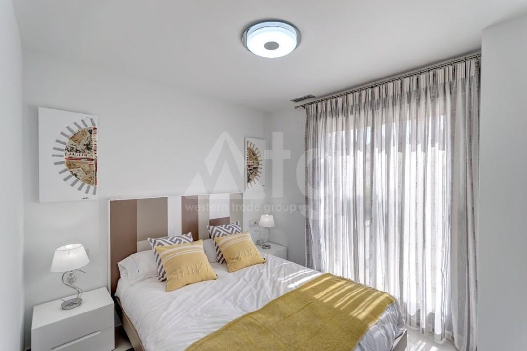 2 bedroom Apartment in La Manga  - GRI115269 - 9