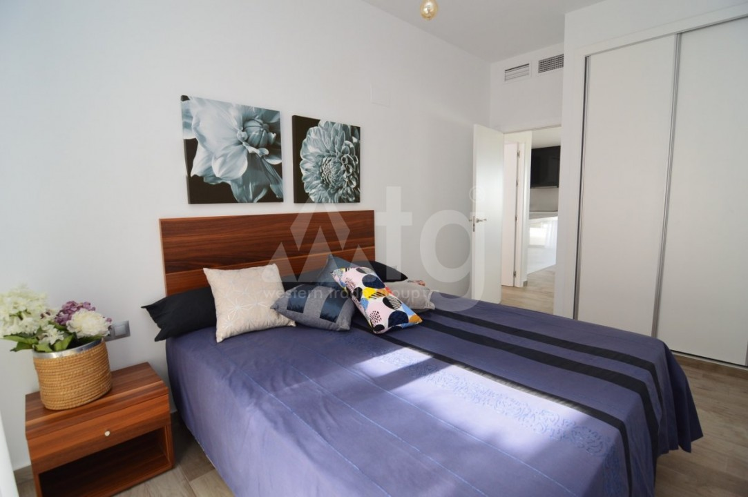 2 bedroom Apartment in La Manga  - GRI115251 - 12