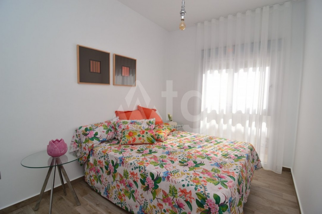 2 bedroom Apartment in La Manga  - GRI115251 - 14