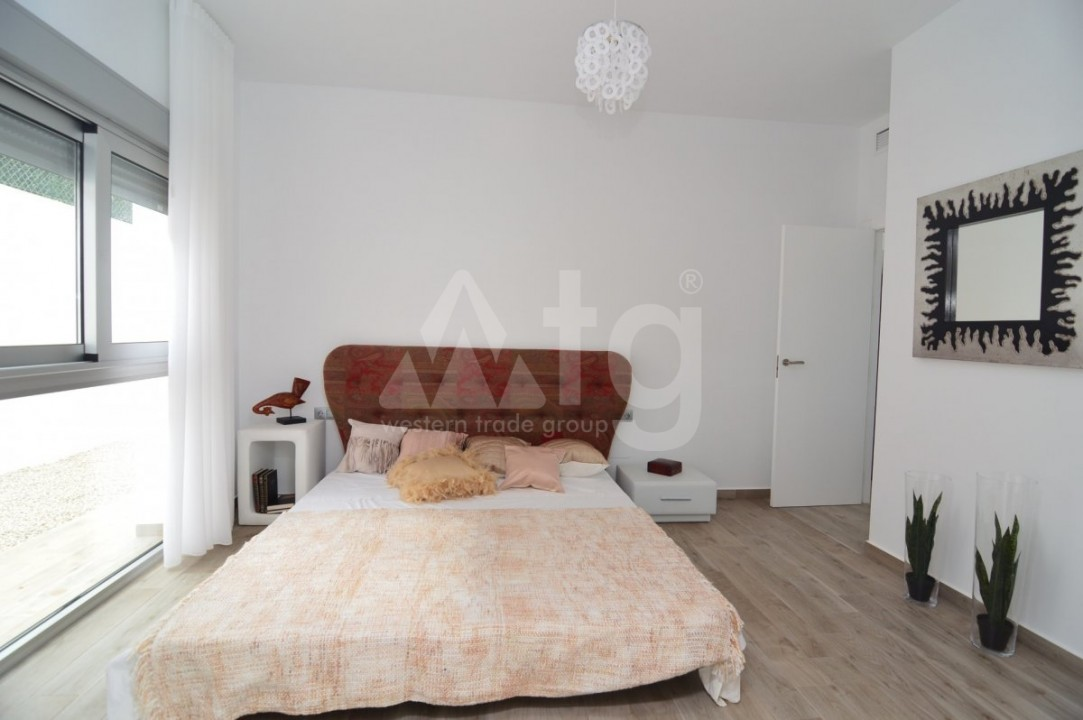 2 bedroom Apartment in La Manga  - GRI115251 - 16