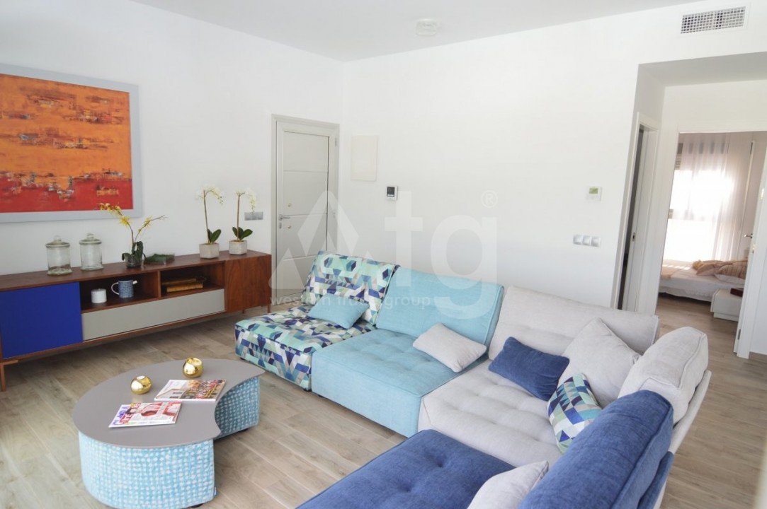 2 bedroom Apartment in La Manga  - GRI115251 - 6
