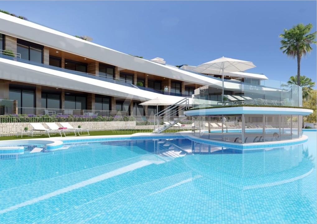 2 bedroom Apartment in La Marina  - GM6973 - 1
