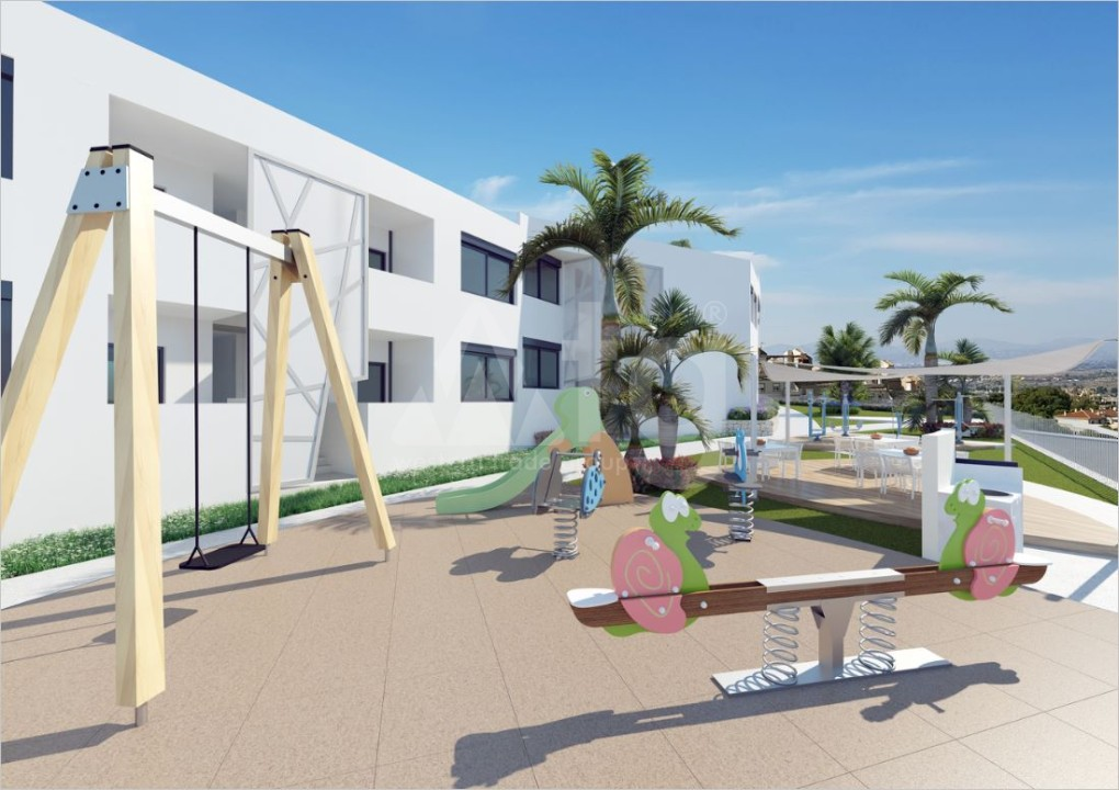 2 bedroom Apartment in La Marina  - GM6973 - 11