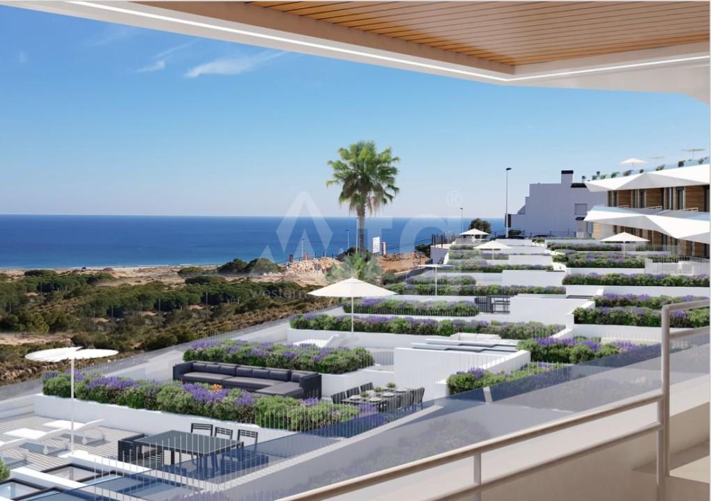 2 bedroom Apartment in La Marina  - GM6973 - 2