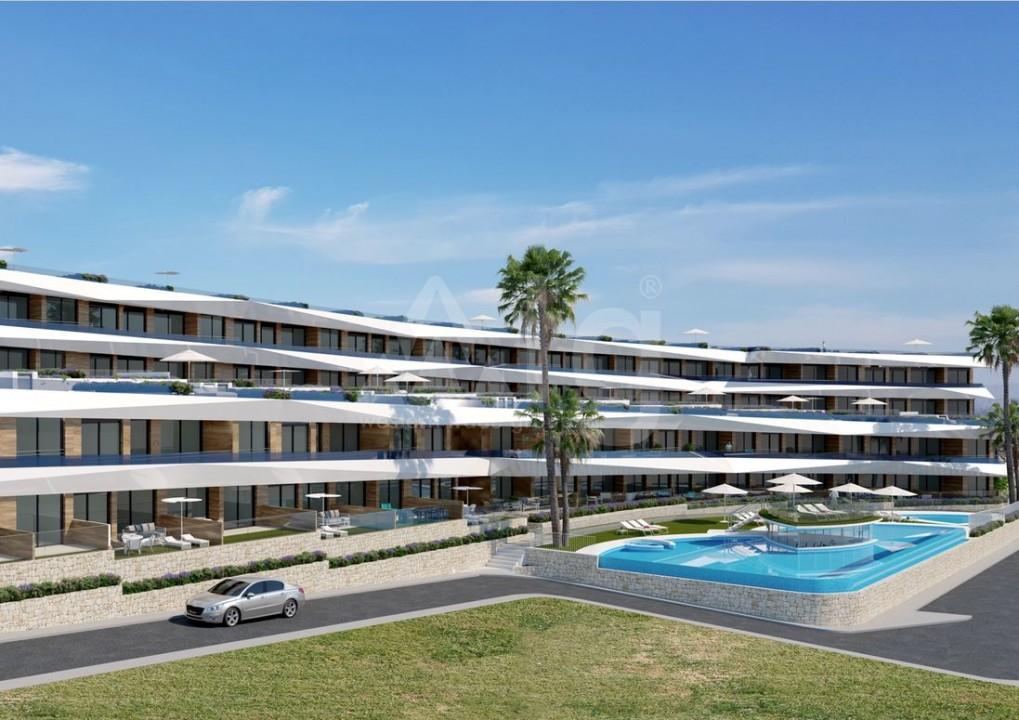 2 bedroom Apartment in La Marina  - GM6973 - 8