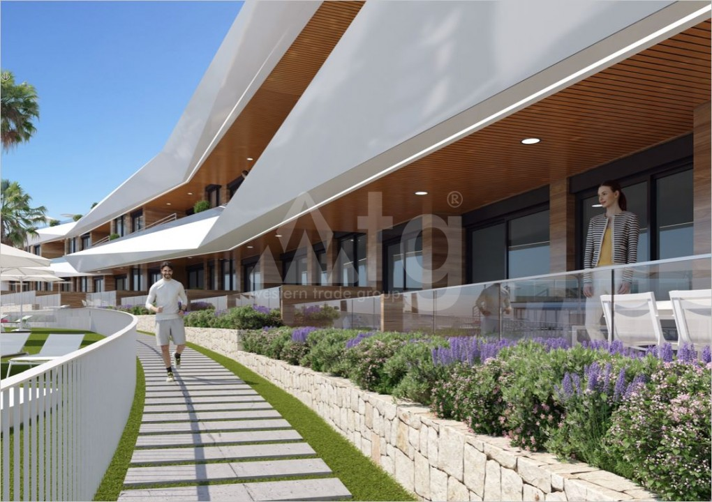 2 bedroom Apartment in La Marina  - GM6973 - 9