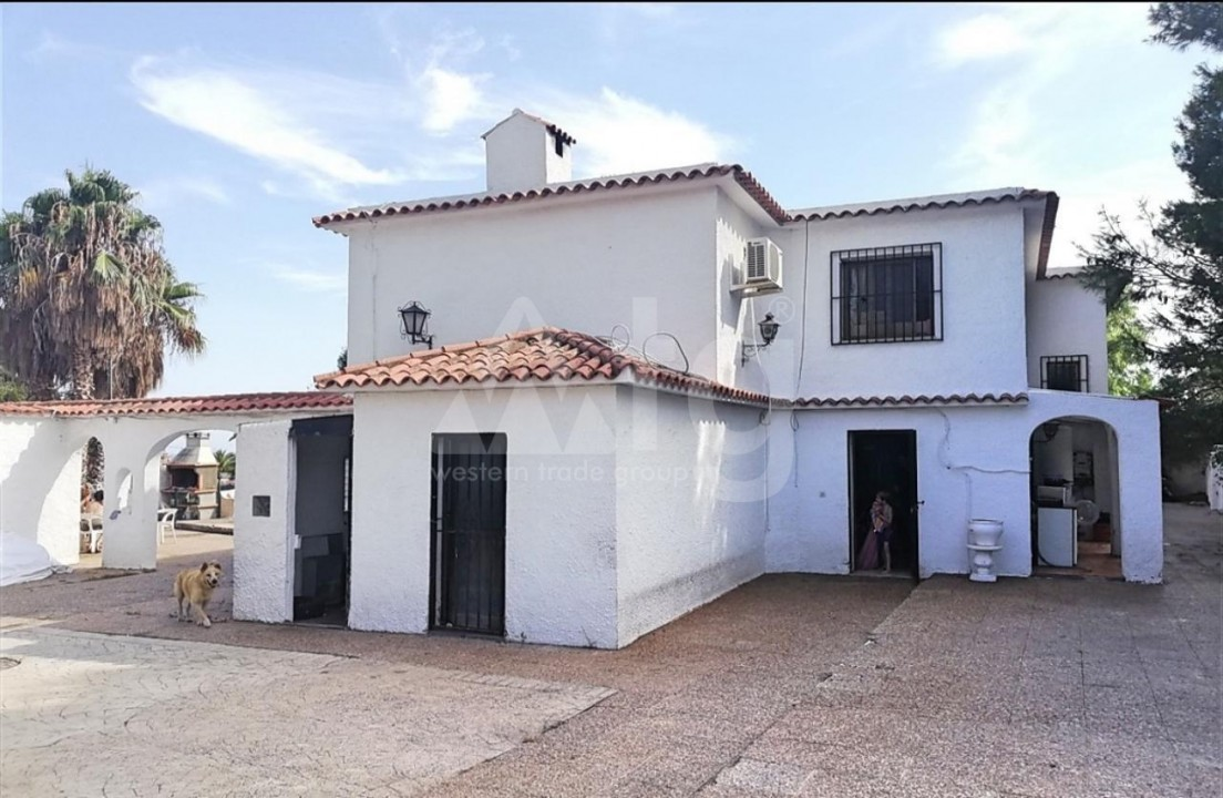 2 bedroom Apartment in La Mata  - OI114181 - 15