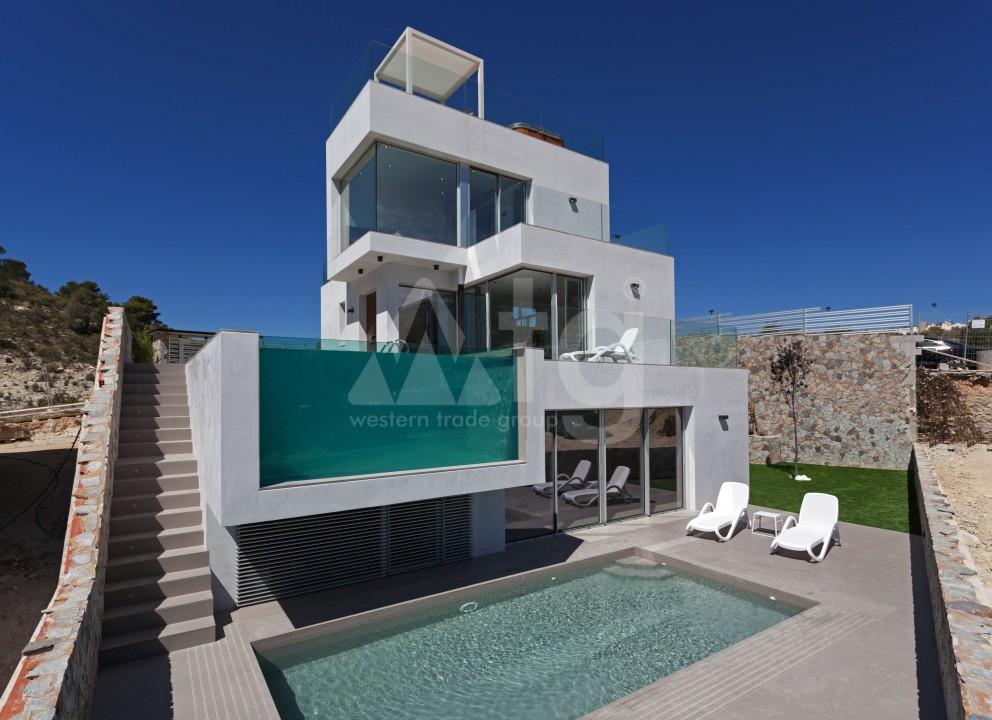 2 bedroom Apartment in La Mata - AG5868 - 1