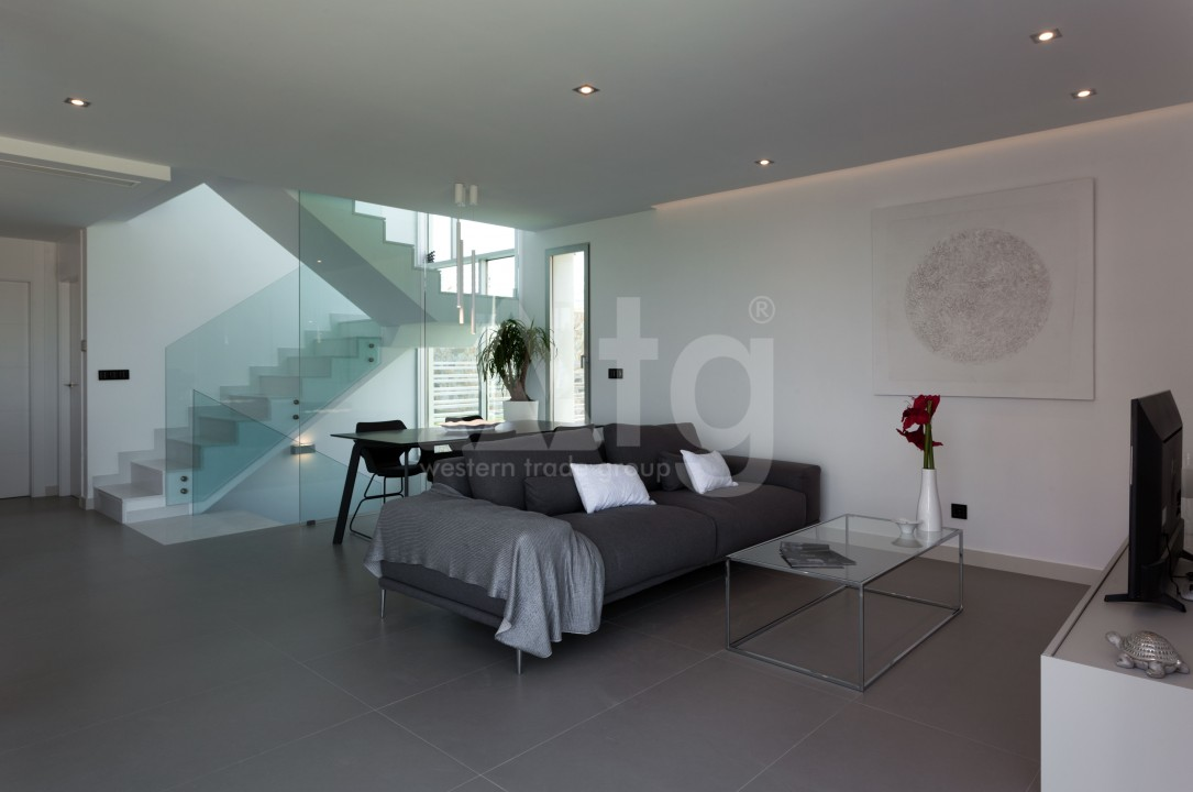 2 bedroom Apartment in La Mata - AG5868 - 17