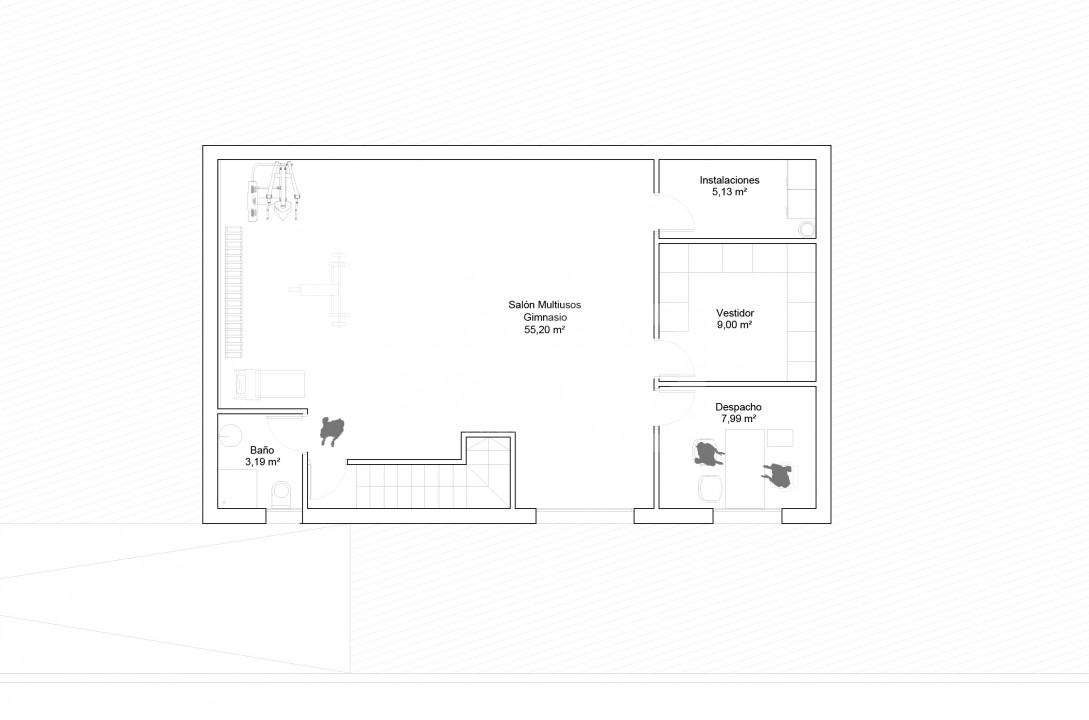 2 bedroom Apartment in La Mata - AG5868 - 23