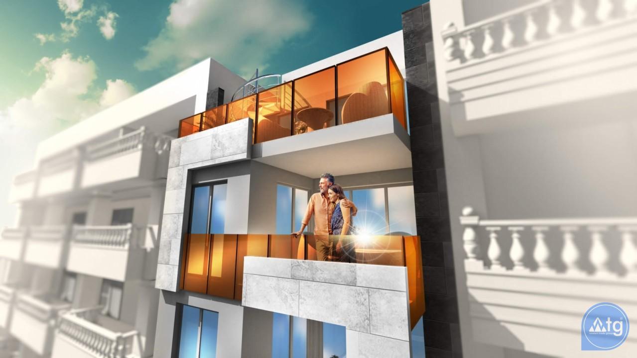2 bedroom Apartment in La Mata - AG5868 - 26