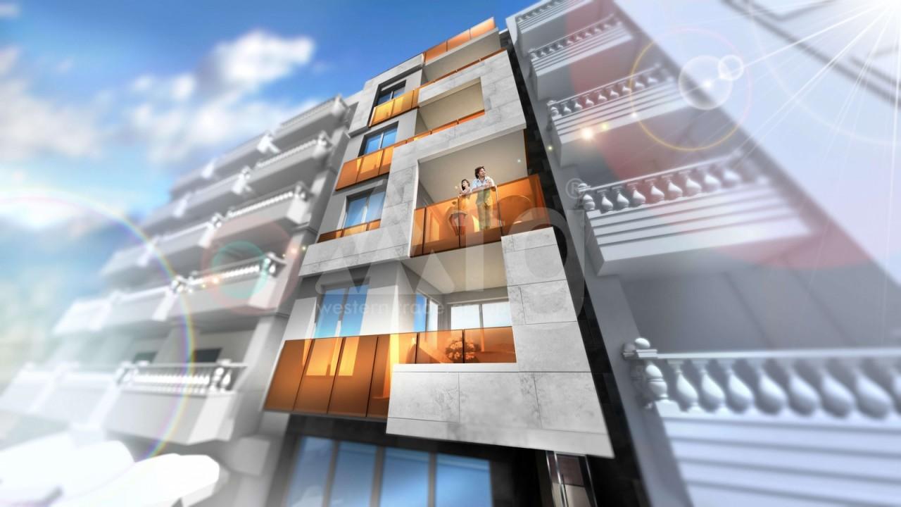 2 bedroom Apartment in La Mata - AG5868 - 27