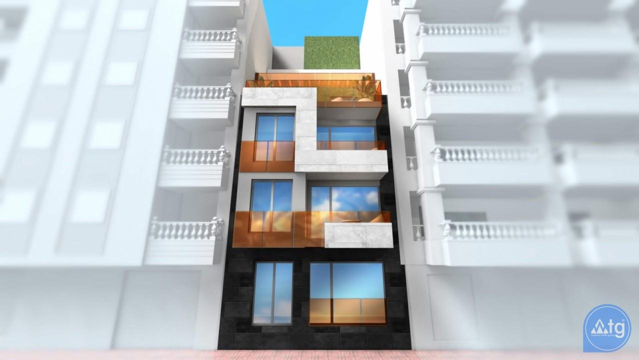 2 bedroom Apartment in La Mata - AG5868 - 30