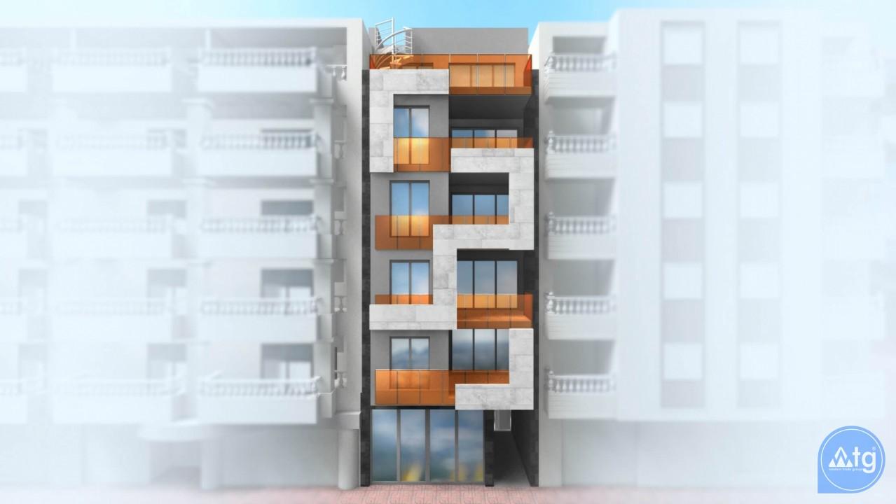 2 bedroom Apartment in La Mata - AG5868 - 31