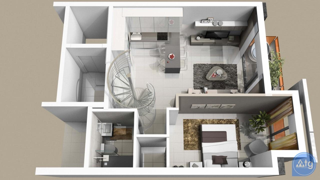 2 bedroom Apartment in La Mata - AG5868 - 32