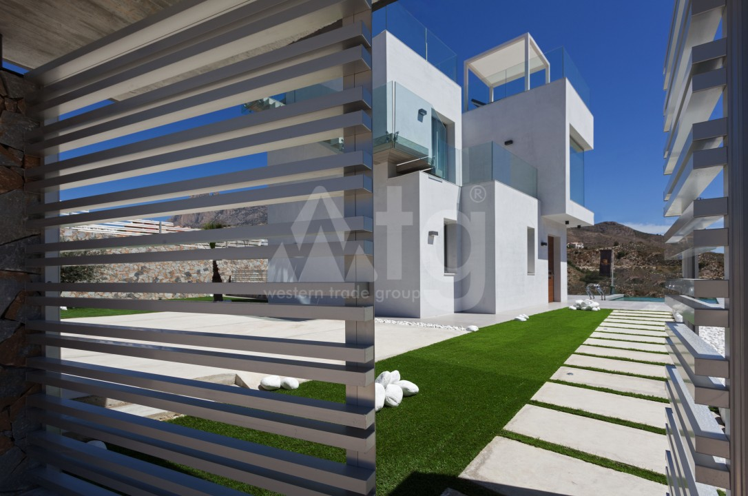 2 bedroom Apartment in La Mata - AG5868 - 7