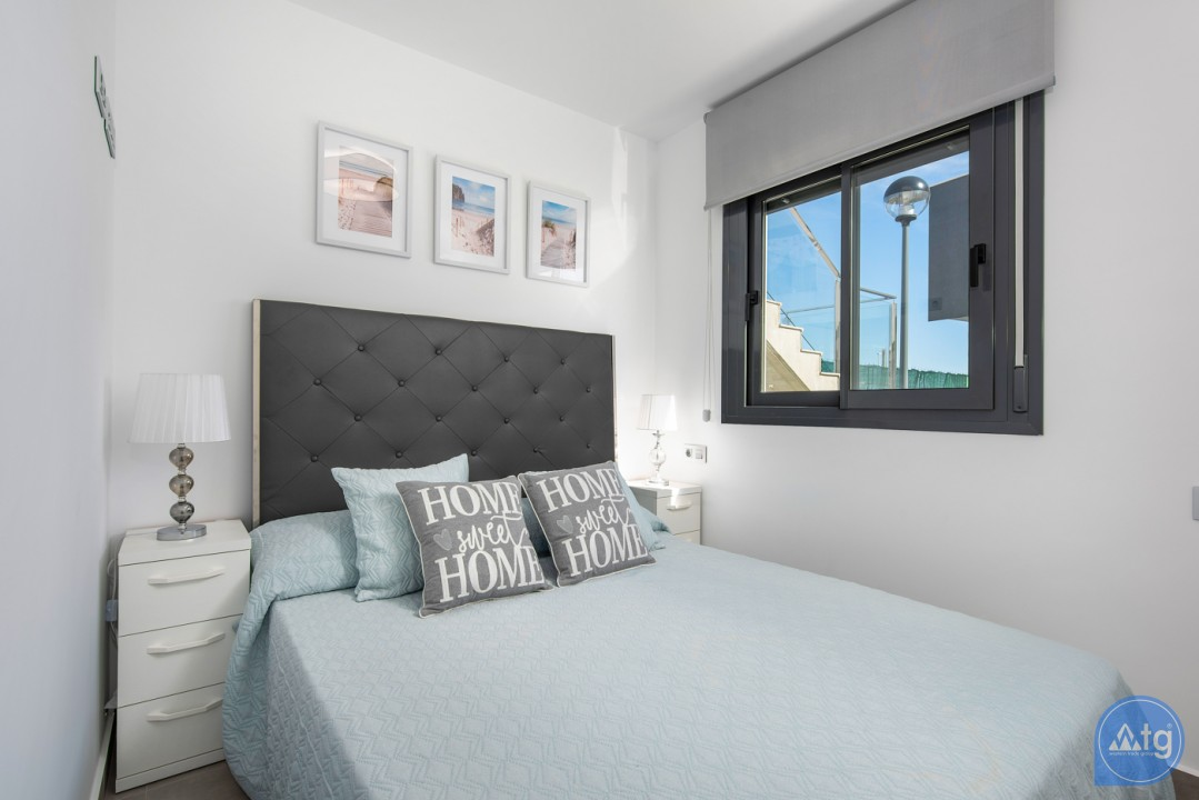 2 bedroom Apartment in La Mata  - AG5866 - 17