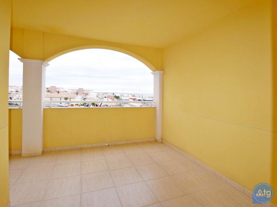 2 bedroom Apartment in La Mata  - OI7616 - 25